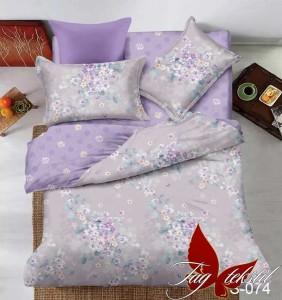 постельный набор из сатина
