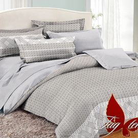 Комплект постельного белья с компаньоном PC058