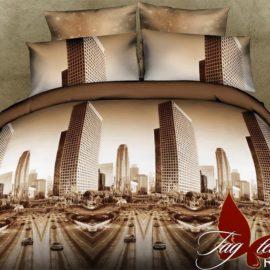 Комплект постельного белья R1346