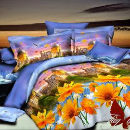 Комплект постельного белья PS-BL075