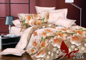 постельное белье из сатина украина