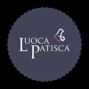 постельное бельё Luoca Patisca Lacivert