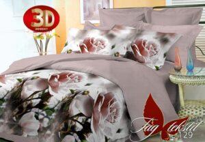 постельное белье 3D