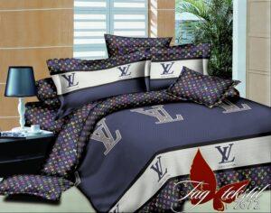 постельное белье луи вуттон
