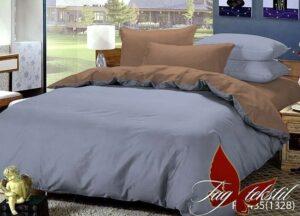 постельное белье однотонное