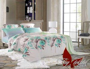 нежный постельный комплект