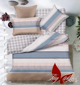 постельный комплект из сатина