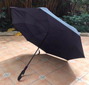 antizont, антизонт, обратный зонт, зонт обратного сложения, up-brella