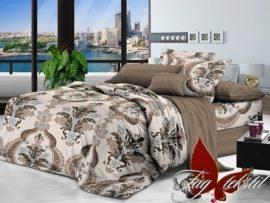 Комплект постельного белья с компаньоном 1708