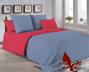 2-спальные/Однотонное постельное