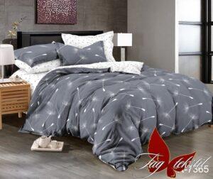 Комплект постельного белья с компаньоном R7365