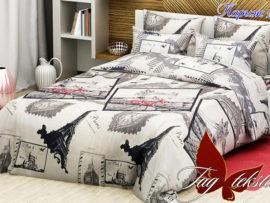 Комплект постельного белья  Париж 2
