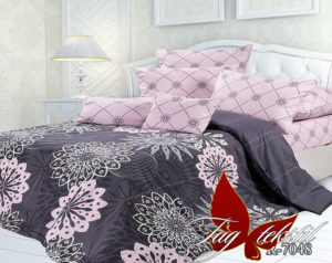Комплект постельного белья с компаньоном R7048
