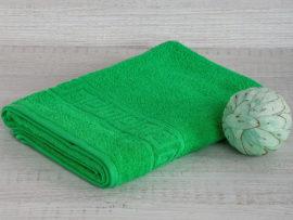 Полотенце махровое Malachite