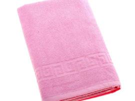 Полотенце 50*90 Pink