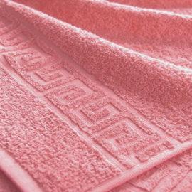 Полотенце 100*150 Pink