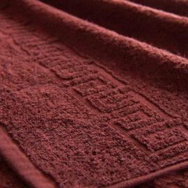 Полотенце 100*150 Shokolad