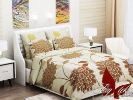 Комплект постельного белья (1.5сп) RC-E62beg