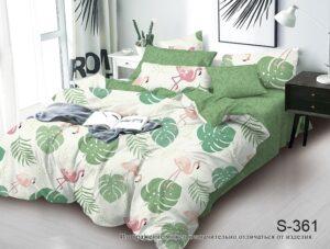Комплект постельного белья с компаньоном S361