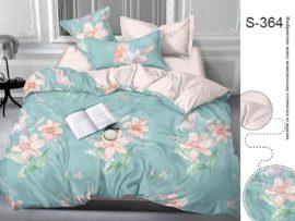 Комплект постельного белья с компаньоном S364