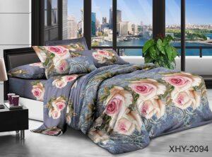 Комплект постельного белья XHY2094