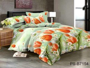 Комплект постельного белья PS-B7154