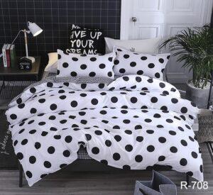 Комплект постельного белья с компаньоном R708
