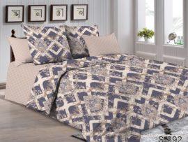 Комплект постельного белья с компаньоном S392