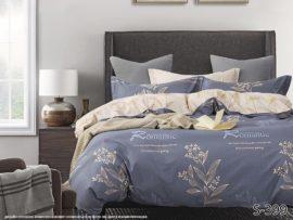 Комплект постельного белья с компаньоном S399