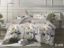 Комплект постельного белья с компаньоном S406