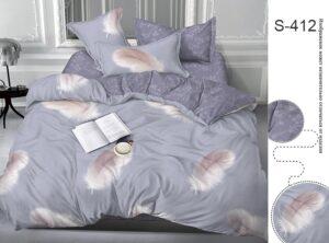 Комплект постельного белья с компаньоном S412