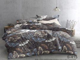 Комплект постельного белья с компаньоном S415