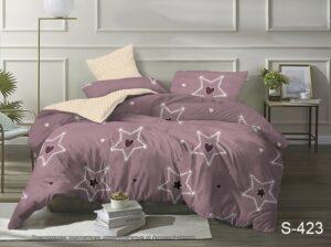 Комплект постельного белья с компаньоном S423