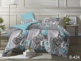 Комплект постельного белья с компаньоном S424