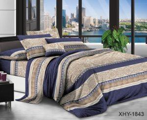 Комплект постельного белья XHY1843