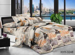Комплект постельного белья XHY3248