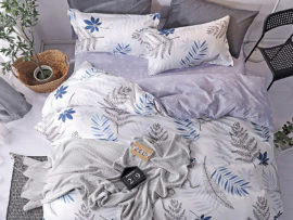Комплект постельного белья с компаньоном S414