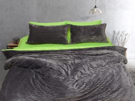 Комплект постельного белья зима-лето Grafit