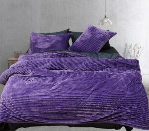 Комплект постельного белья зима-лето Violet