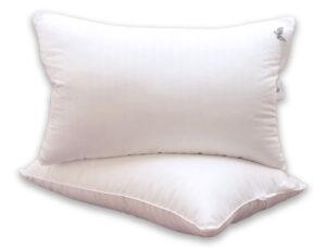 Подушка Eco-страйп 70х70