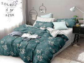 Комплект постельного белья с компаньоном S352
