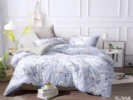 Комплект постельного белья с компаньоном S358