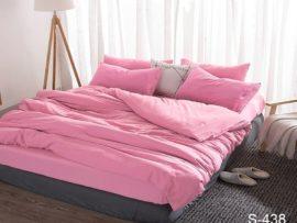 Комплект постельного белья S438