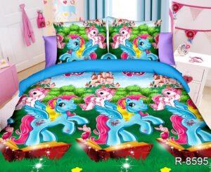 Комплект постельного белья R8595