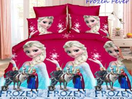 ДП-Frozen Fever