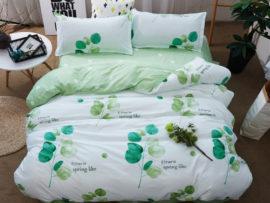 Комплект постельного белья с компаньоном S450