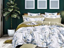 Комплект постельного белья с компаньоном S453