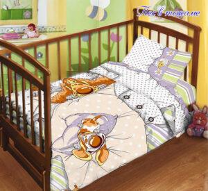 В кроватку-077р