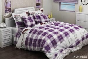 ДП-R2068 violet