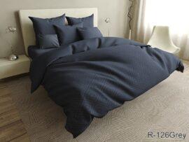 Комплект постельного белья R126Grey